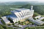 福州红庙岭生活垃圾焚烧协同处置项目开工