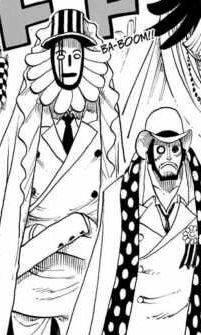 海贼王929话情报补充:德雷克不是霸王龙,是异特龙