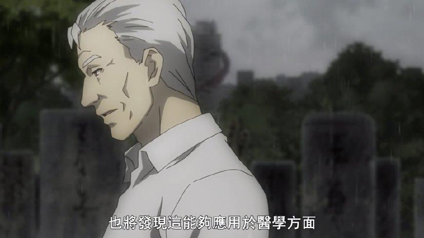 东京RE最终章:人类喰种共存契机出现,人工食物诞生