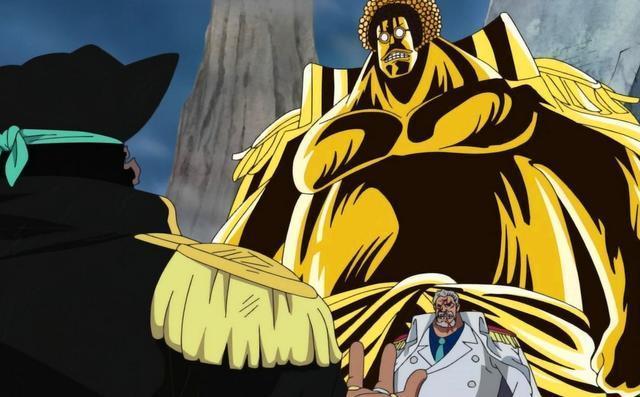 海贼王:最霸道的四个恶魔果实 强大实力令人着迷