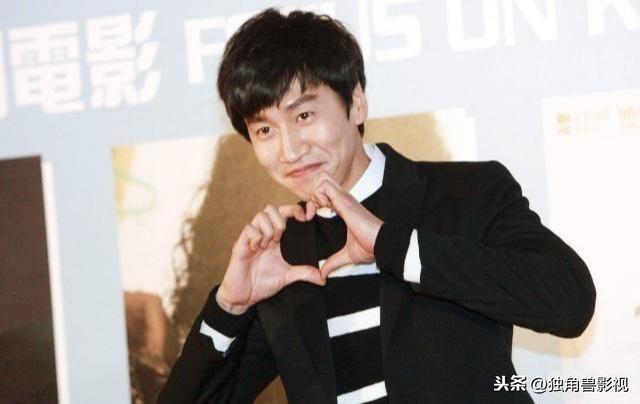 "《RM》李光洙终于向嘉宾""下手""了,恋情曝光已相恋五个月,祝福"