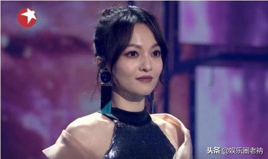 张韶涵跨年节目同时出现在两个台,一个像冬天一个像夏天