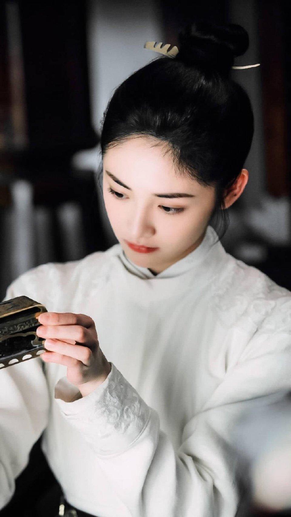 《大唐女法医》最新剧照一览 女主周洁琼身姿曼妙美如画