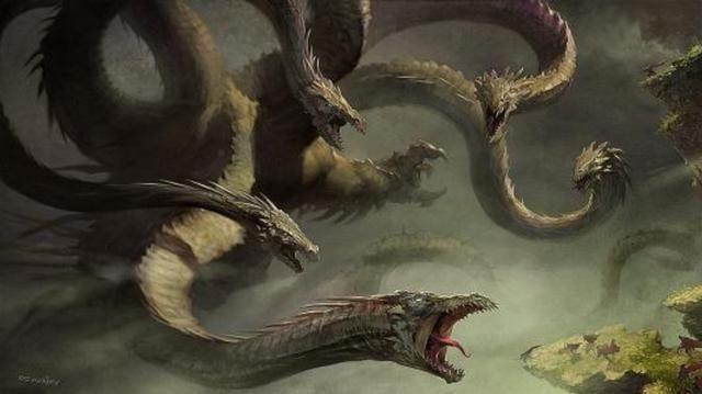 海贼王:大蛇将军果实已觉醒 拥有七种变化形态
