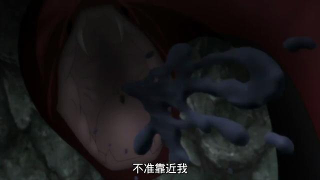 """火影忍者博人传:博人对战""""芥""""时为什么何不召唤辛牙?"""