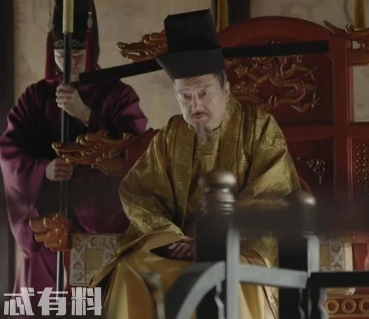 知否知否老皇帝最后传位给谁?历史上宋仁宗死后谁当了皇帝?