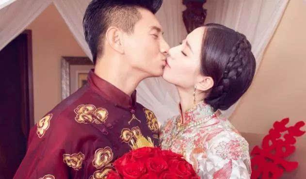 吴奇隆官宣老婆怀孕刘诗诗2字回应 谢楠的评论太抢眼