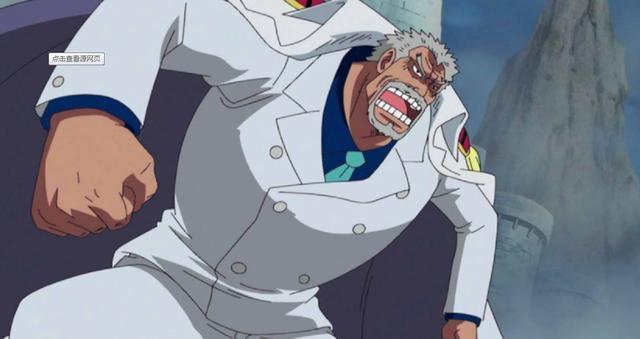 海贼王:恶魔果实有点上不了台面 真正强者对其不屑一顾