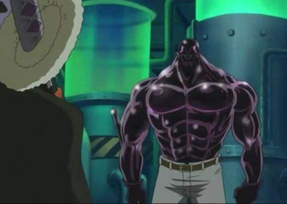 海贼王:死得最惨的角色盘点 莫奈真的很冤