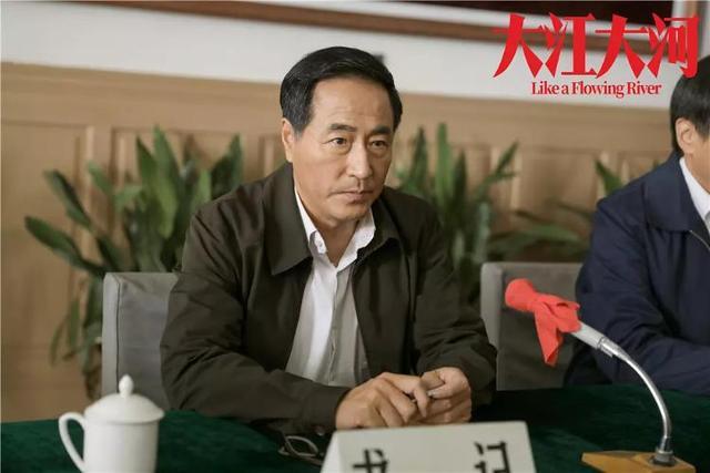 《大江大河》大结局,第二部将开启狗血模式,迎来真正的重头戏