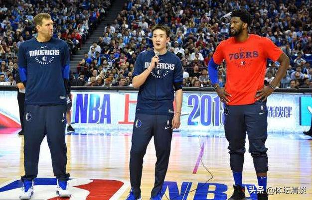 定了!湖人篮网参加2019NBA中国赛,詹姆斯外还有哪几个超星?