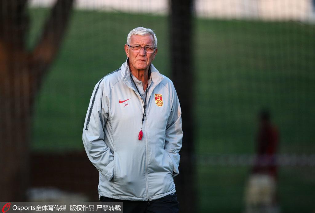 黄健翔:里皮值不值? 蔡振华刘国梁执教乒球弱国 奥运无牌是教练无能?