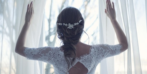 结婚让你好紧张?8步骤婚礼当天不再手忙脚乱