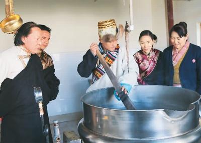 藏医药浴法申遗成功:推动中国非遗走向世界