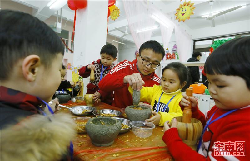 注重閩南傳統文化傳承
