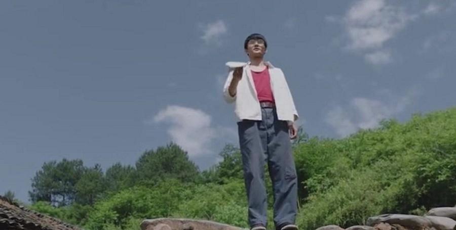 大江大河中有哪些穿帮镜头?宋运辉A4纸的飞机