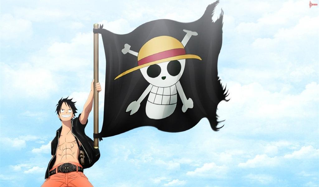 海贼王: 草帽团队的女主角是她 只有她才是女主