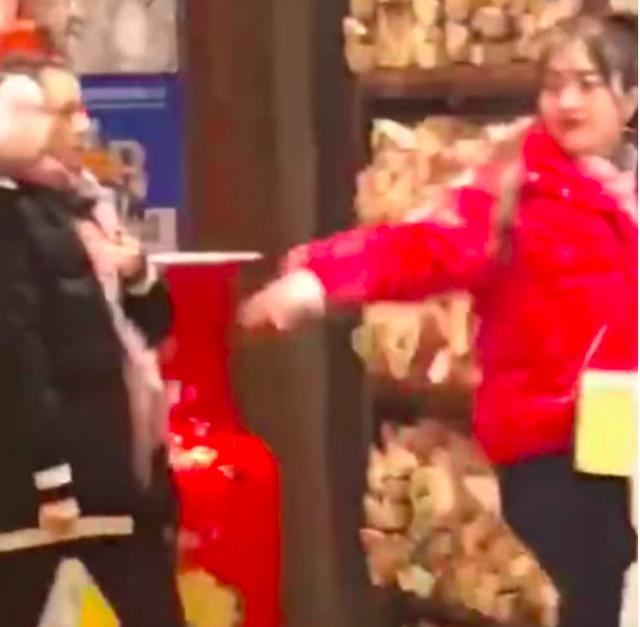章子怡谢娜袁咏仪录节目,章子怡装扮少女,谢娜搞怪袁咏仪很霸气