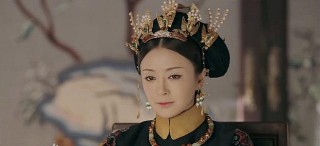 延禧攻略获TVB年度收视冠军