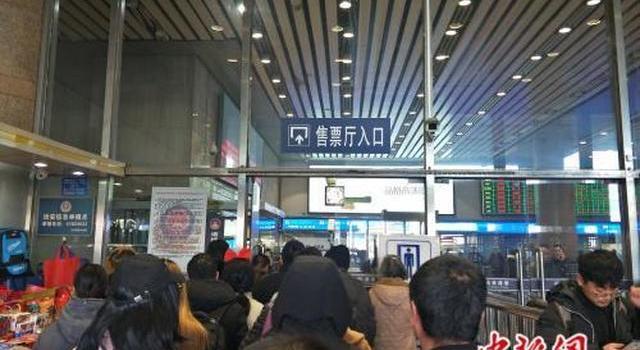 火车票抢票软件到底靠谱吗? 记者实测了八款!