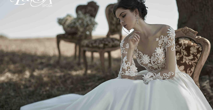 备婚攻略 准新娘们如何选择酒店婚礼的婚纱?