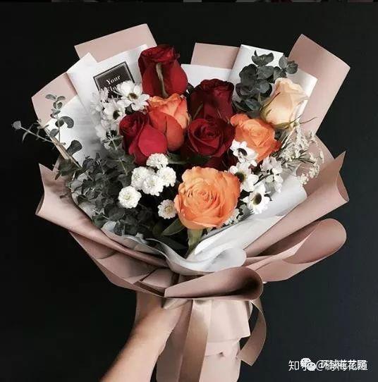 2019流行色花艺界应用攻略 不能错过的经典!