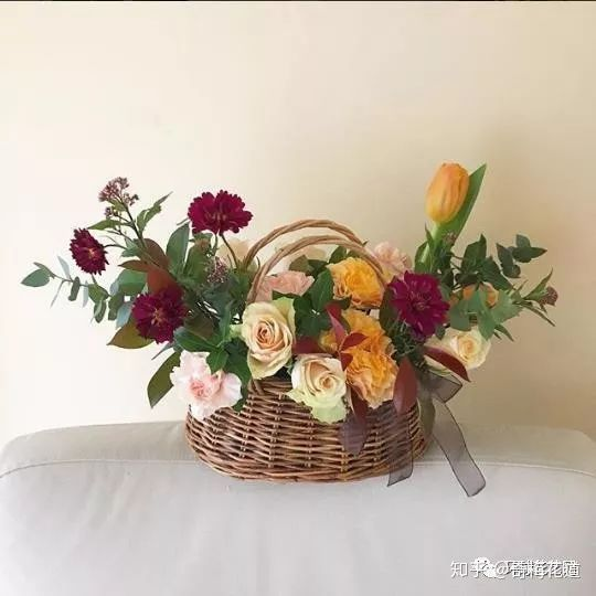 2019盛行色花艺界使用攻略 不克不及错过的经典!