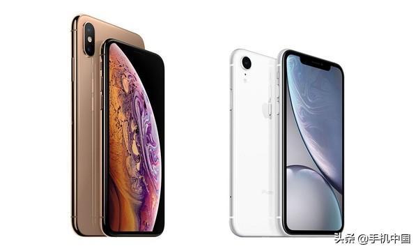 多款iPhone降价最高降450元 iPhone降价原因是…