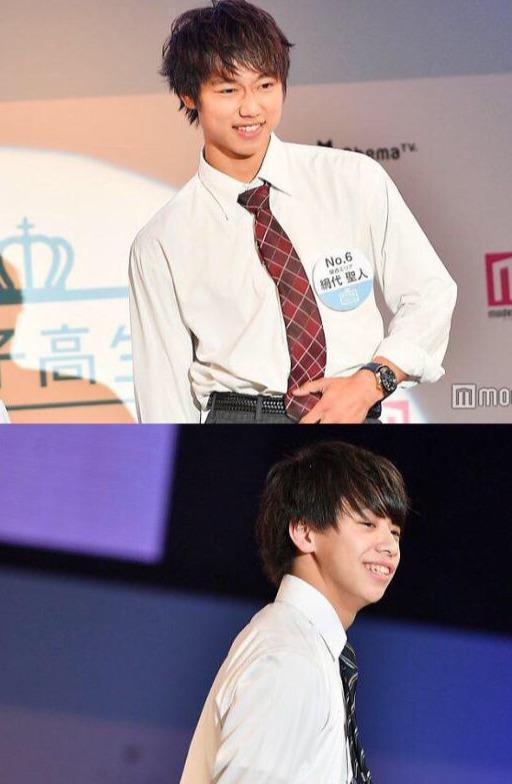 日本最帅男高中生出炉颜值垮了,清一色洗剪吹发型吸睛,还有人一口黄牙