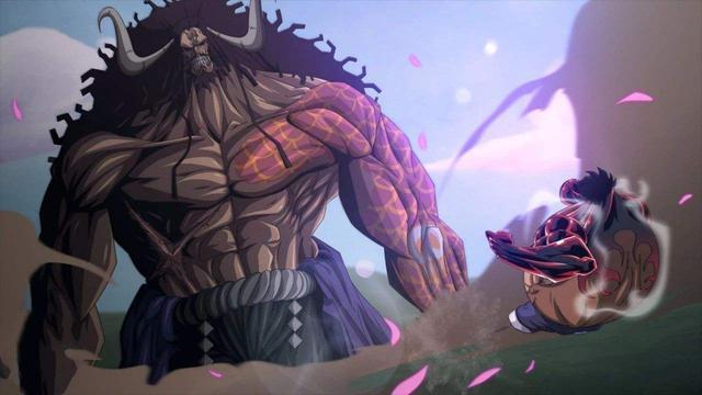 海贼王:赤犬的实力有多强 原来他和凯多旗鼓相当
