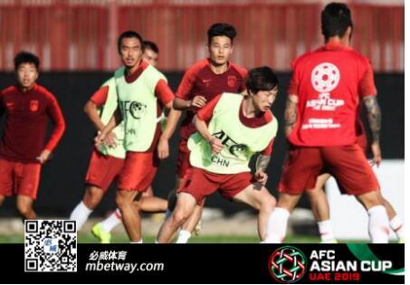 2019亚洲杯中国VS菲律宾赛事分析 中国VS菲律宾胜负预测