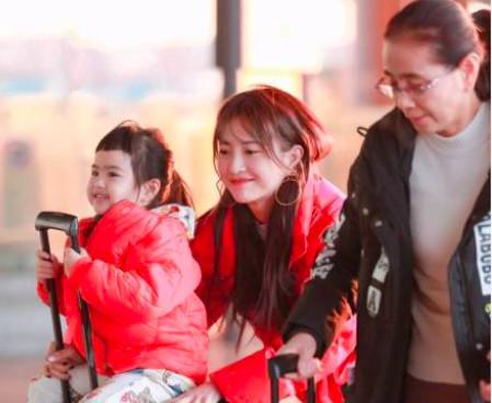 妻子的浪漫旅行第二季阵容强大,章子怡袁咏仪张嘉倪,期待吗?
