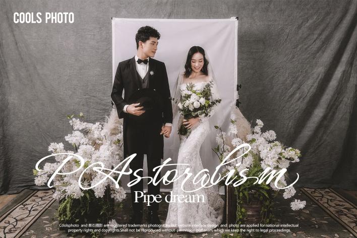 婚纱必杀技 想要好看的婚纱照就这样拍