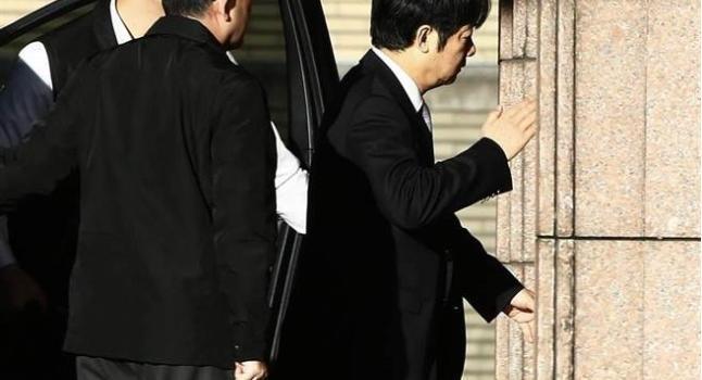 """台""""行政院长""""赖清德宣布11日""""内阁总辞"""""""