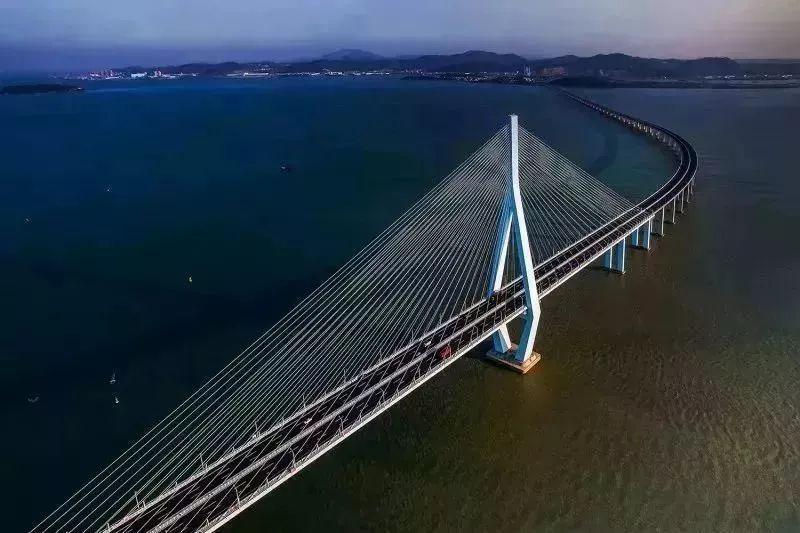"""厦漳大桥""""按年优惠"""":通行60次后小型客车可免过桥费!"""