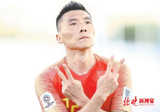 2019亚洲杯中国VS菲律宾比分预测 于大宝值得继续期待