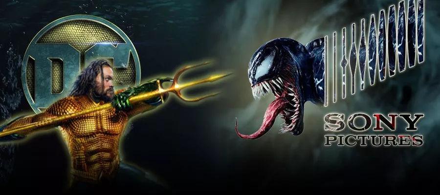 海王VS毒液哪部好看?电影好坏靠IP还是看导演?