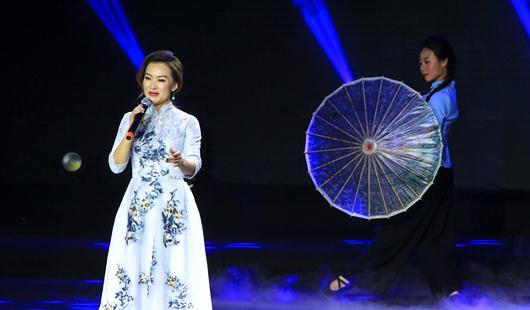 """福建:""""让爱回家""""2019新年原创音乐会举行"""