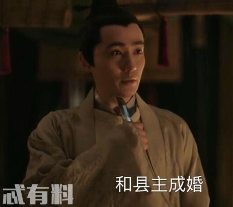 知否嘉成县主和皇帝什么关系 六王妃和嘉成县主历史原型是谁