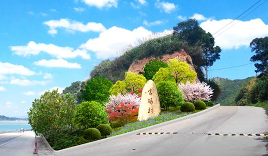 福州:连江打造16公里滨海风光公路