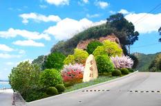 福建福州:连江打造16公里滨海风光公路