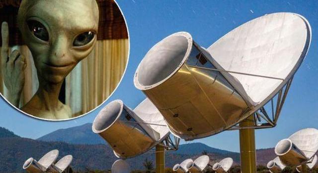 外星人从宇宙深处发来了神秘信号?专家:你们想多了