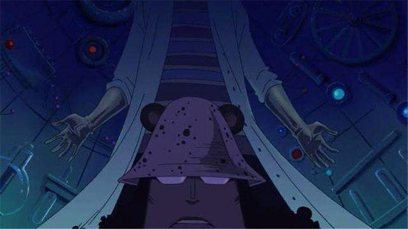 海贼王:暴君熊身份暴露变成奴隶 这些地方做的不够细心
