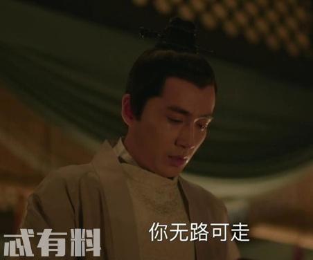 知否邕王为什么不怕皇帝?邕王绑架齐国公的原因是什么