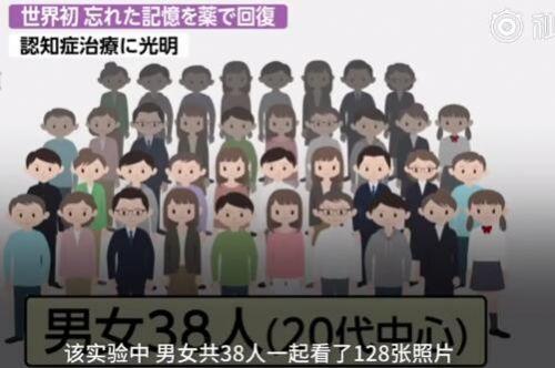 日本研发出恢复记忆药效果如何?快速提高记忆的方法有哪些