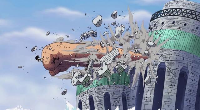 海贼王:路飞打败凯多靠的是什么 是果实能力觉醒吗