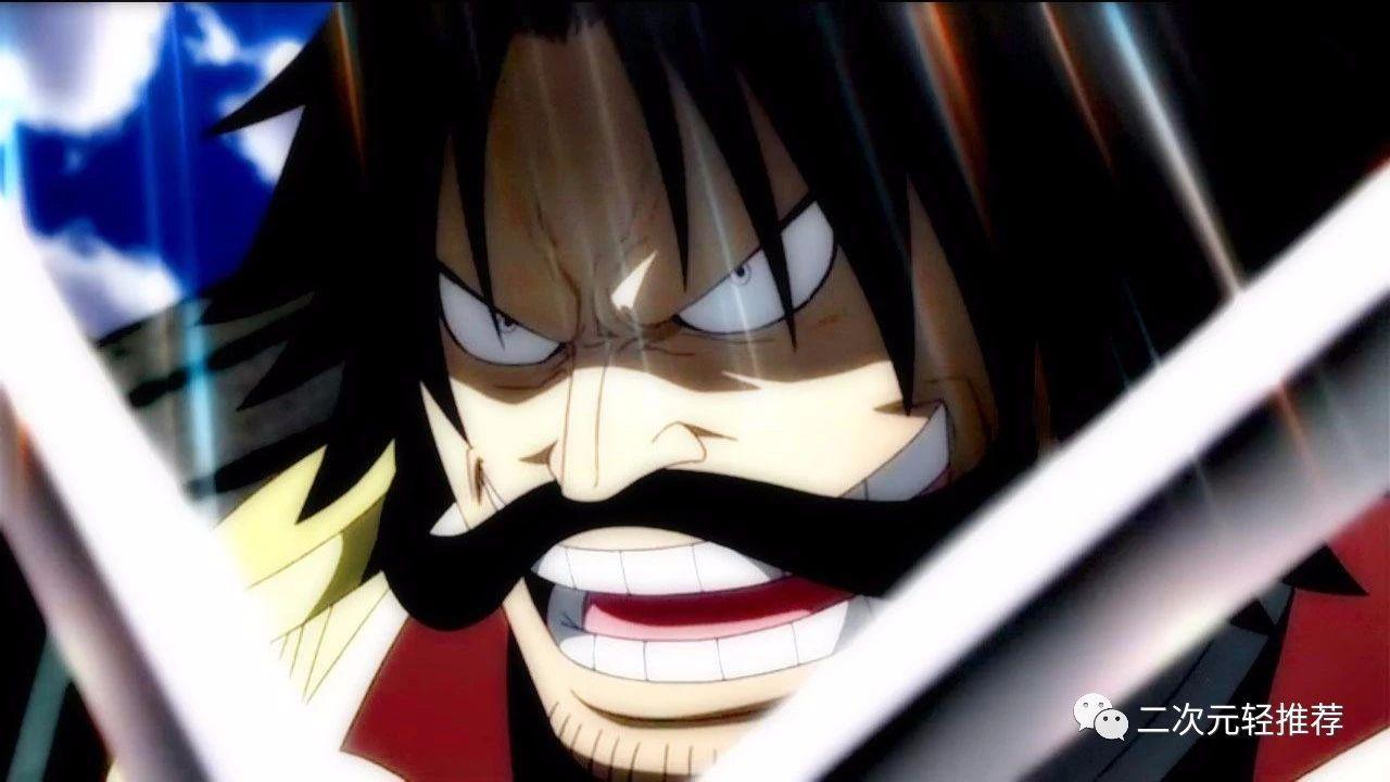 海贼王:索隆的左眼有封印 为了追求强大的力量