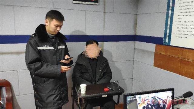 海底捞淫秽视频事件真相水落石出,男子破解店内WIFI密码后投屏,目前已被刑拘