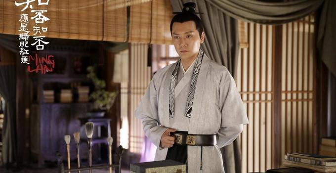 冯绍峰赵丽颖结婚后新剧好甜,冯绍峰怎么评价赵老师的演技?