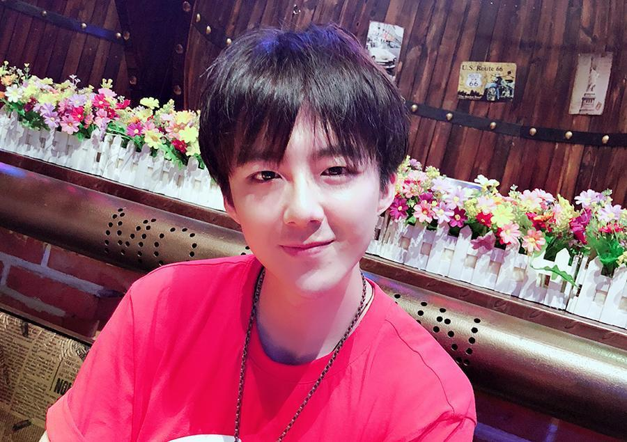 刘宇宁上《歌手》被质疑,微博发文求大家给一首歌的时间